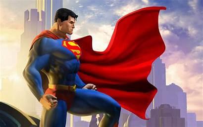 Superman Android Backgrounds Pixelstalk
