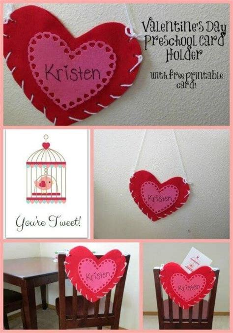 valentines day cards preschool s day crafts for preschoolers 334
