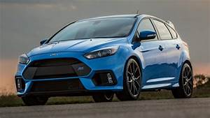 Hennessey is preparing a 405bhp Ford Focus RS Top Gear