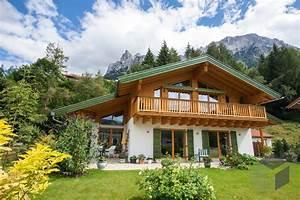 Häuser Im Landhausstil : einfamilienhaus hopfensee von isartaler holzhaus ~ Watch28wear.com Haus und Dekorationen