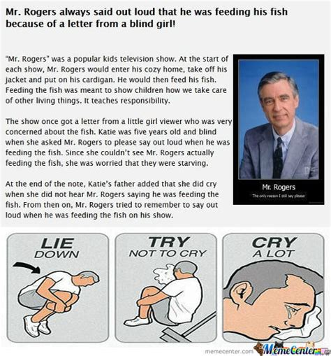 Mr Badass Meme - mr rogers memes best collection of funny mr rogers pictures