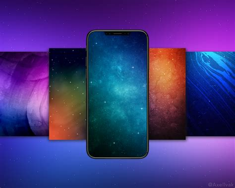 Iphone X Wallpaper Pack 4
