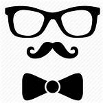 Tie Bow Icon Bowtie Icons Library Glasses