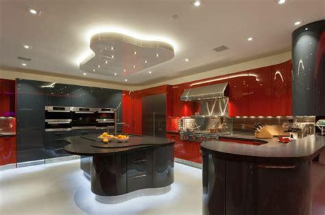 architecture de cuisine moderne architecture moderne pour une maison californienne perchée