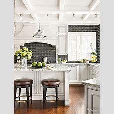White Kitchen Decor Ideas  The 36th Avenue