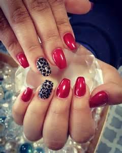 Shellac nail art designs ideas design trends