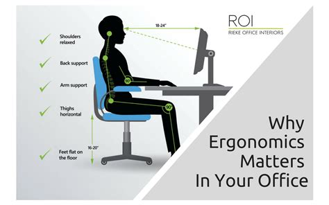 odds and ends furniture why ergonomics matters in your office rieke office interiors