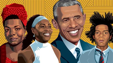 The Undefeated 44 Most Influential Black Americans In