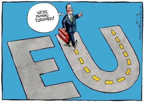 Cameron's Eu U-turn