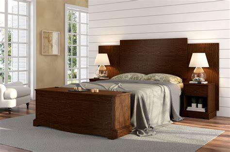 cabeceira casal criado mudo cama box de madeira r 708 00 em mercado livre