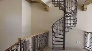 Escalier En Colimaçon Pas Cher : prix d 39 un escalier co t moyen tarif de pose prix pose ~ Premium-room.com Idées de Décoration