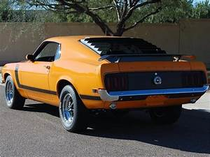 1970 Ford Mustang Boss 302 for Sale | ClassicCars.com | CC-804875