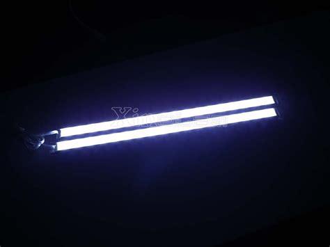 completely waterproof ip68 diy aquarium led light bar