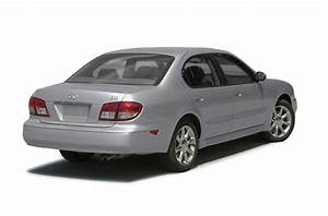 2002 Infiniti I35 Reviews  Specs And Prices