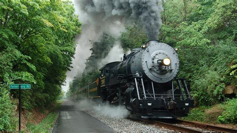 trains locomotives steam wallpaper