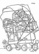 Verne Hellokids sketch template