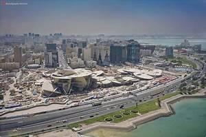 Qatar National Museum shaping up - Doha News