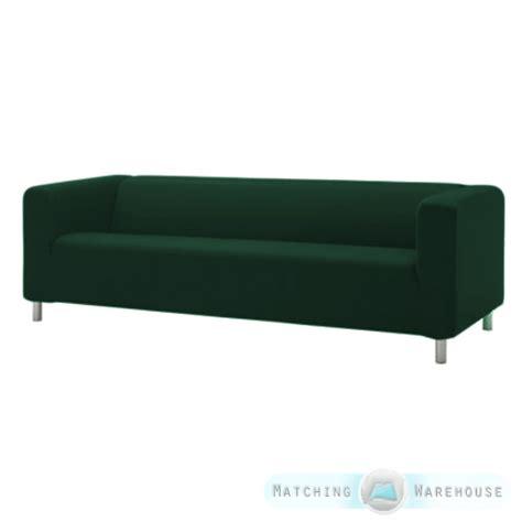 housse canapé klippan slipcover pour ikea klippan 4 canapé sofa coton housse