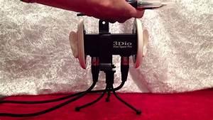 Space Pro Schiebetüren : asmr 3dio free space pro binaural microphone test tapping brushing crinkly sounds youtube ~ Frokenaadalensverden.com Haus und Dekorationen
