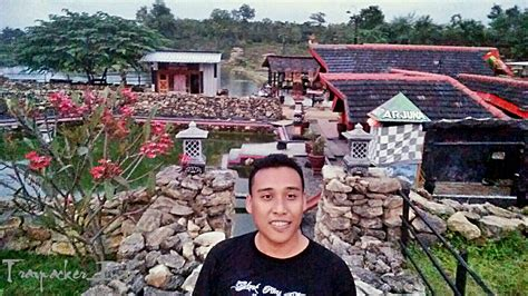 wisata gunung mas lamongan tempat wisata indonesia