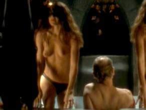 Blampied  nackt Rachel Nude video