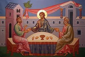 Emmaus Saint Priest : breaking bread jean hite 39 s blog ~ Premium-room.com Idées de Décoration