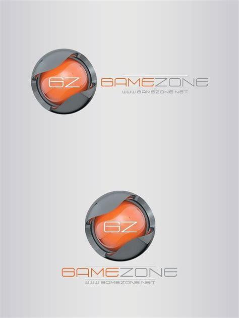 3d Game Zone Logo 3d Games Games Logos
