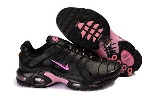 Nike Outlet Tn by Uk Nike Outlet Air Max Tn Black Bright Pink D1880