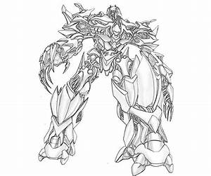 8 Pics Of Transformers Dark Of The Moon Coloring Pages ...