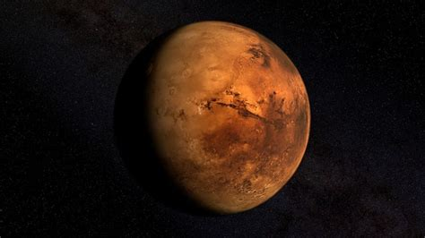 35+ Amazing Facts About The Planet Mars