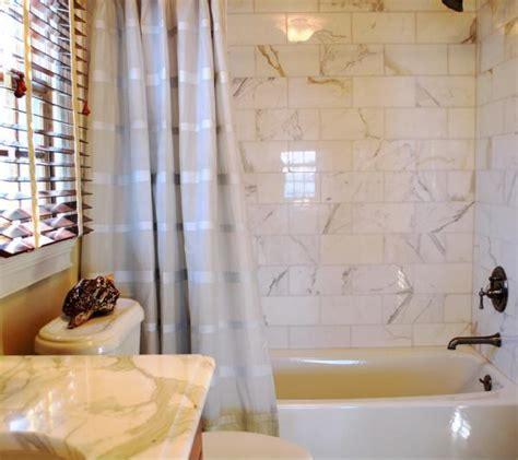 Calcutta Gold Marble Countertops Design Ideas