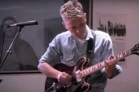 Jonathan Demme's Live Video for New Order's 'The Perfect ...