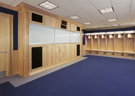 uk basketball locker room leininger cabinet