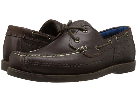 Leather Boat Shoes by Timberland Piper Cove Leather Boat Shoe At Zappos
