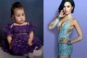 Babies U0026 Kids Who Grew Up To Be Beautiful Celebrities