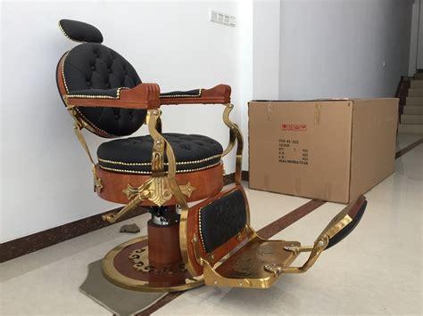 Poltrona Pedicure Usata Napoli : Ds-t251 Barber Chair Vintage With Salon Furniture Barber