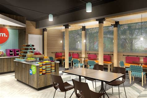 m Tru By Hilton Hotel To Open At Gateway Town Center