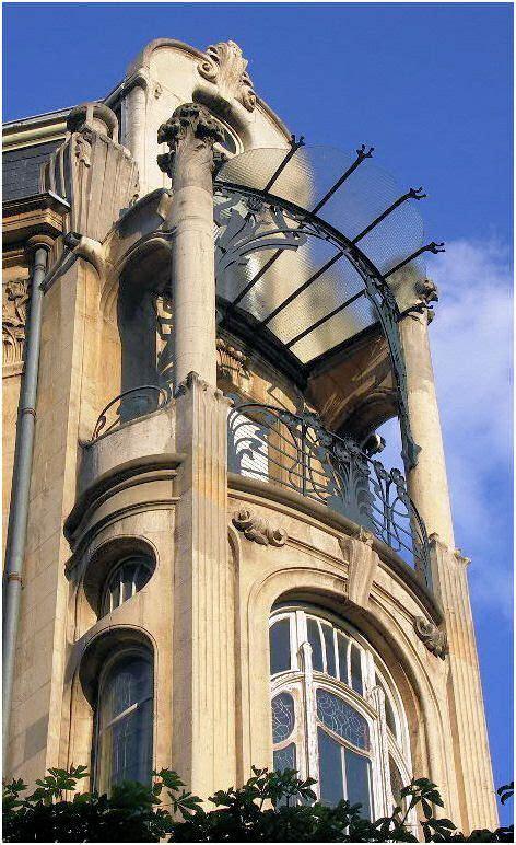 2292 Best Art Nouveau Architecture Decoration And Design
