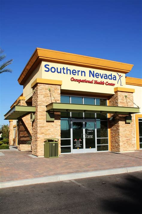 hospital front desk jobs near me southern nevada occupational health center 16 reviews