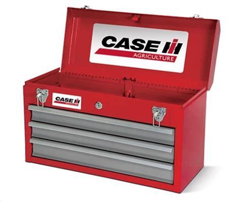 case ih   tool box