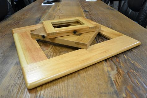 easy ways   green clever wood projects