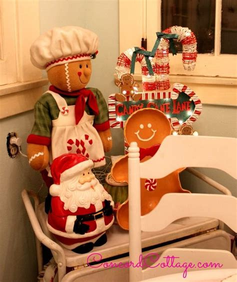 gingerbread kitchen accessories house tour kitchen hometalk 1216