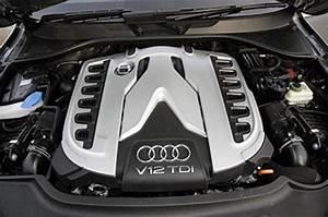 Audi Q7 6 0 V12 Tdi Review