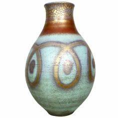 Vase Bleu Canard : 72 meilleures images du tableau jean besnard ceramiste art d co ceramique et fa ence ~ Melissatoandfro.com Idées de Décoration