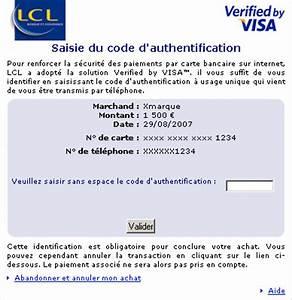 Paiement Par Virement Bancaire Entre Particuliers : 3d secure ~ Medecine-chirurgie-esthetiques.com Avis de Voitures