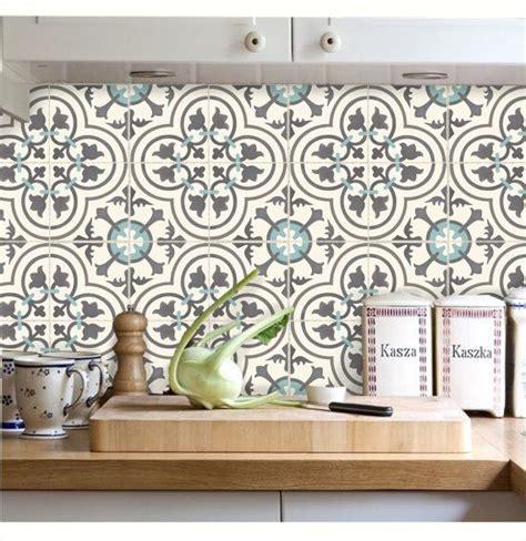 Kachel Aufkleber Küche by Tile Decals Stickers For Kitchen Backsplash Floor Bath
