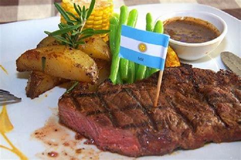 argentinean cuisine image gallery argentine food