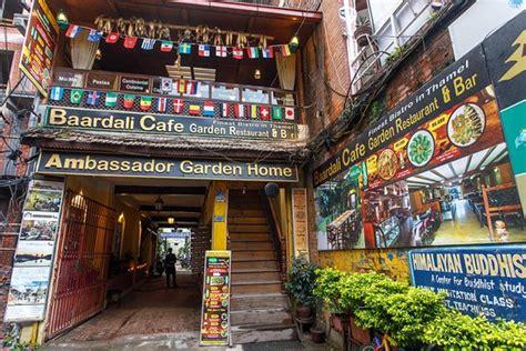ambassador garden home kathmandu nepal hotel reviews