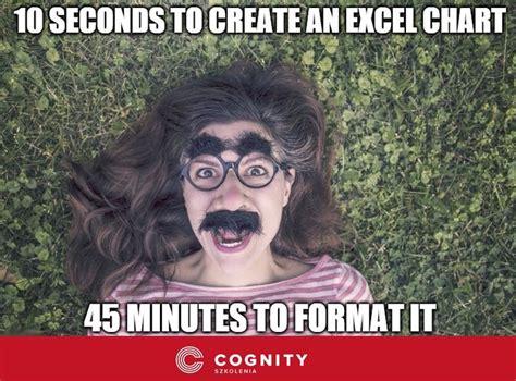 Computer Illiterate Meme - geek humour excel microsoft meme spreadsheet joke computer funny cognity szkolenia