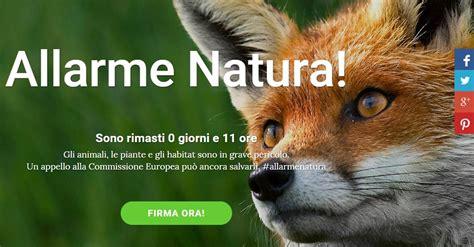 si鑒e habitat allarme natura l europa si mobilita per salvare habitat e animali greenreport economia ecologica e sviluppo sostenibile